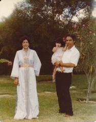 Nouza, Houda, Abdul Filali-Ansary