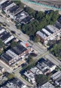 Springfield Avenue, Philadelphia, PA, courtesy of Google Maps