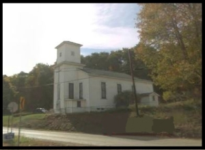 Wayland Baptist Church, 11603 South Wayland Road, Meadville, PA 16335