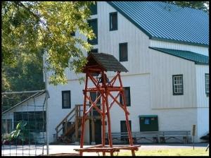 Camp Sankanac ca. 2012