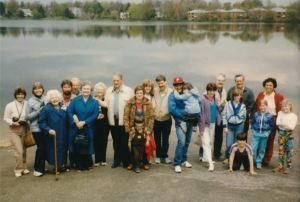 Family Reunion, 1986