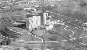 Walson Army Hospital, Fort Dix, NJ, n.d., ebookhatchdotcom