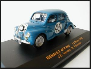 Toy Renault 1950