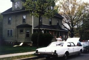 16 Washburn Avenue, Auburndale, Mass., 1985