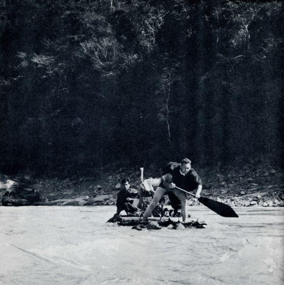 WBtW, Will Kindberg, 1963or4, courtesy of Jim Duncan
