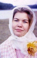 Marcia MacGregor, Easter 1966, Engagement